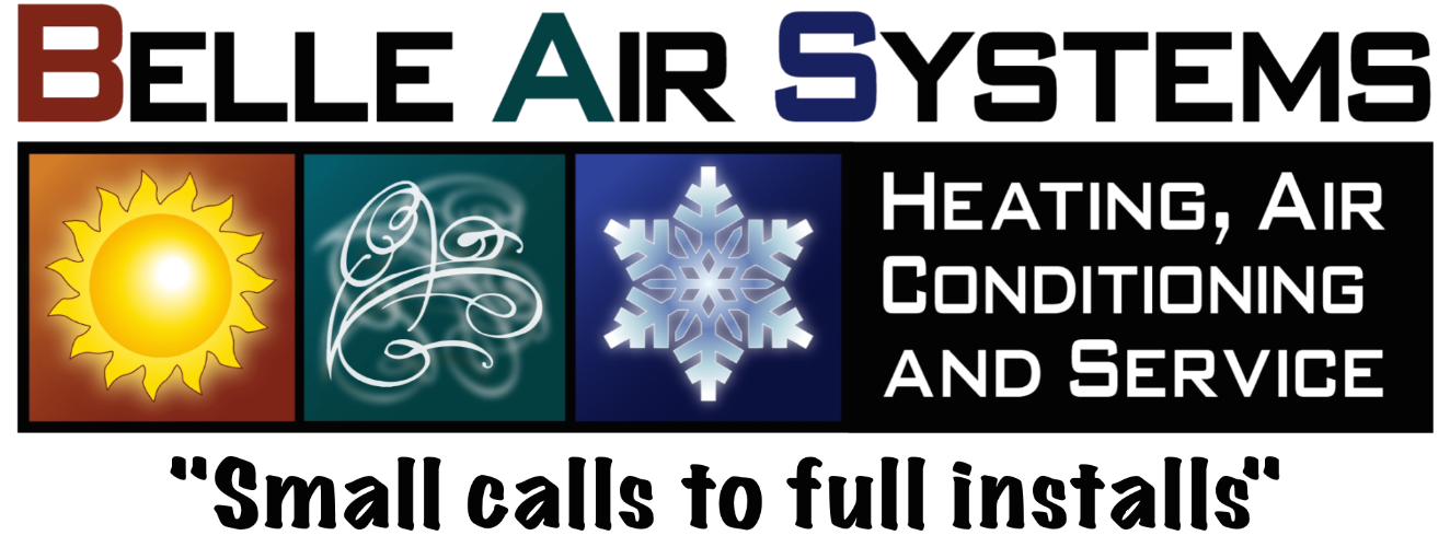 Belle Air Systems Heating and Cooling Services, California USA.